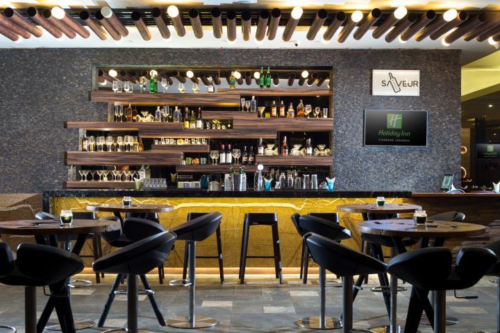 Saveur Wine Bar