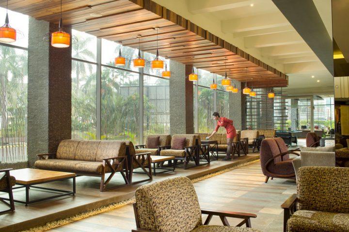 Rilassato Lounge & Bar