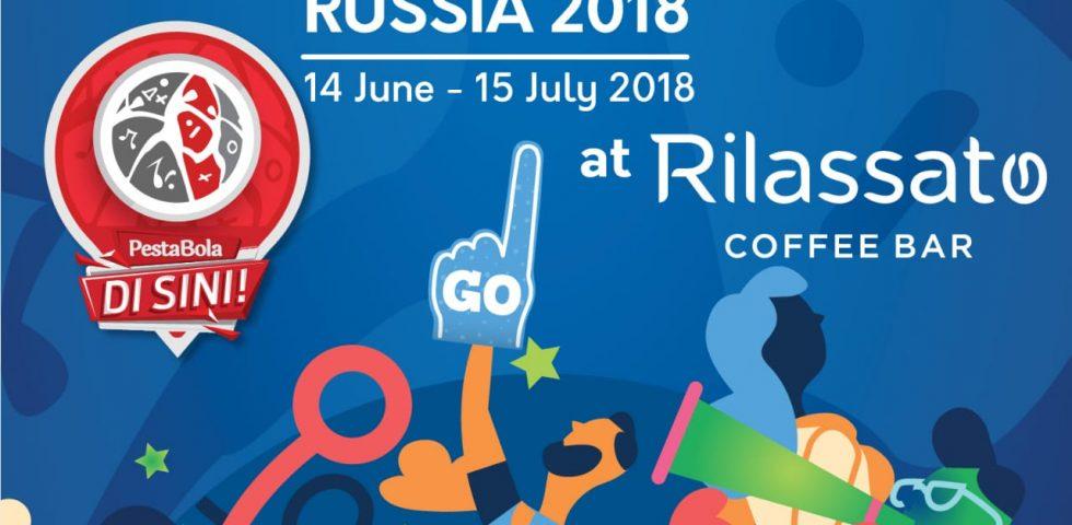 Nonton Bareng Piala Dunia Rusia 2018