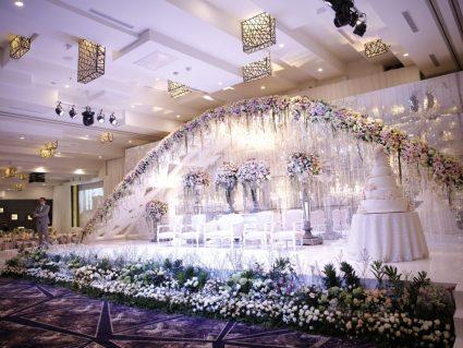 Pameran Pernikahan Pertama di Cikarang